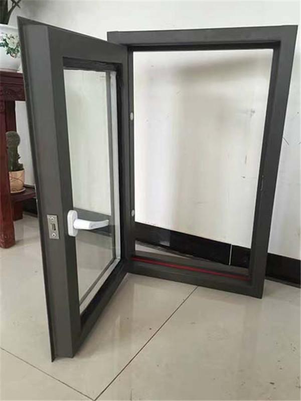 合格的铝合金耐火窗所具备什么条件?小编带你了解