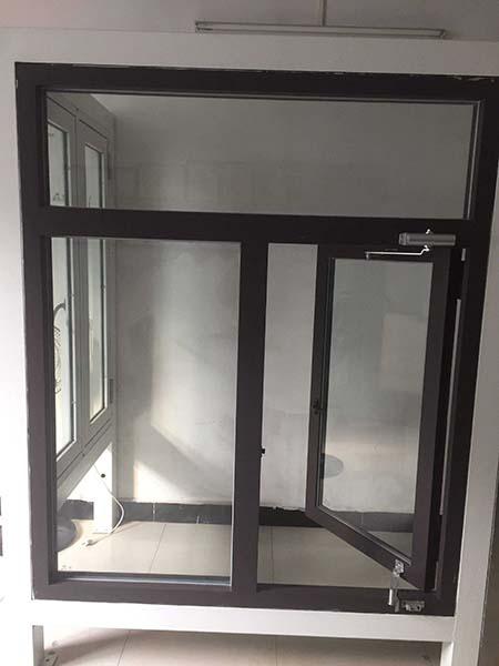 钢质防火窗制作