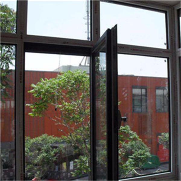 钢质防火窗与铝合金防火窗的区别