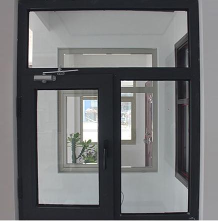 钢质防火窗加工