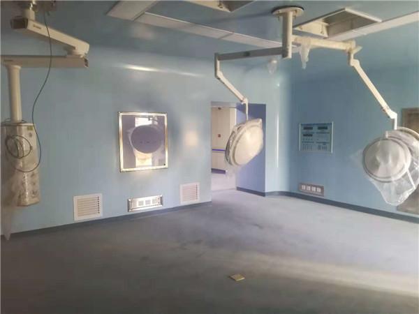 4001手术室净化