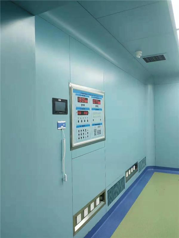 陕西洁净手术室系统设计