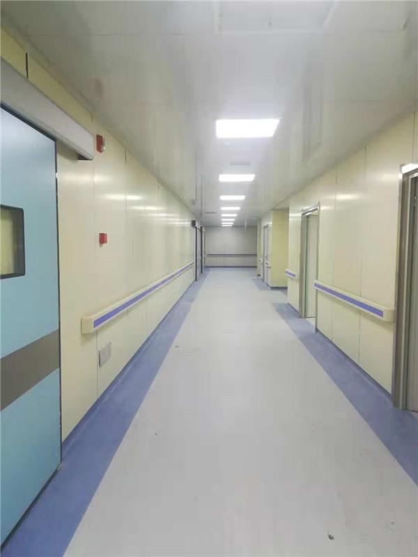 陕西洁净手术室系统规划