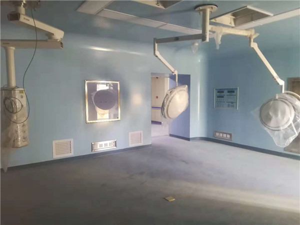 陕西洁净手术室系统净化的污染源有哪些?