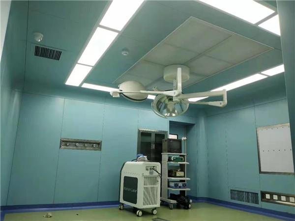 陕西洁净手术室系统