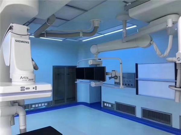 4002手术室净化