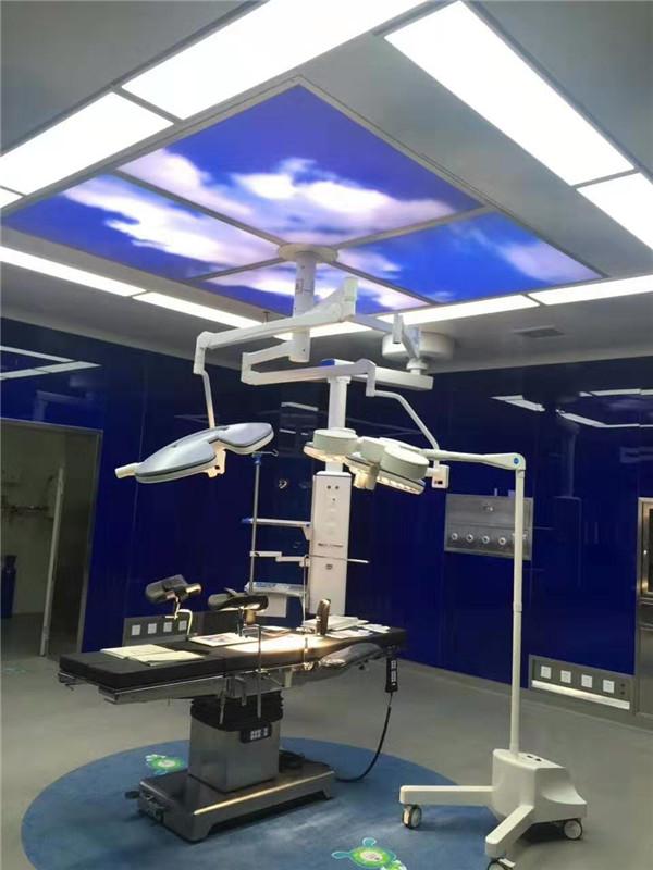 陕西洁净手术室系统安装