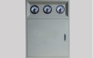 一级氧气切换箱
