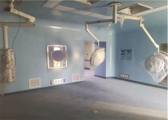 你对手术室智能控制系统工程了解多少?