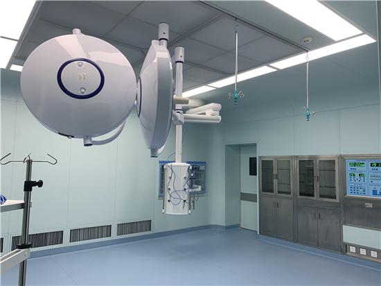 手术室净化电源箱