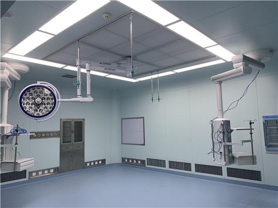 手术室净化观片灯