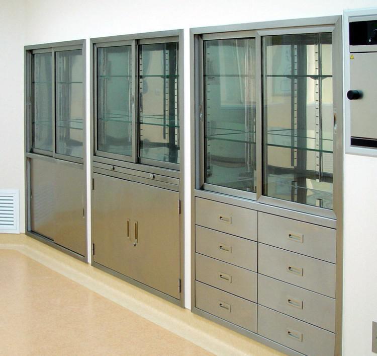 手术室净化药品柜
