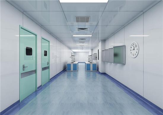 陕西洁净手术室