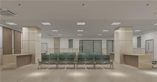 医院恒温空调