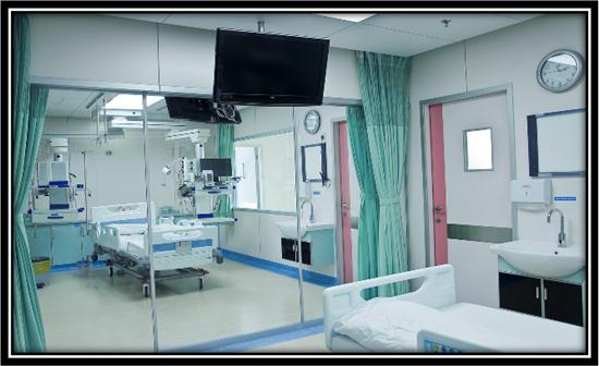 陕西手术室净化工程如何设计才能满足医院功能需求?