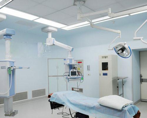 陕西手术室净化验收阶段质量控制要点