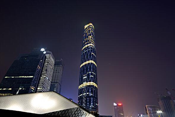 杭州 IFC金融中心