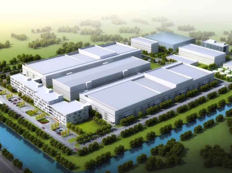 格力电器杭州产业园