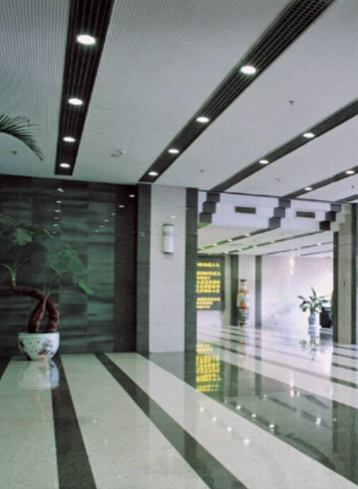 西安礦棉板廠家淺析礦棉板的特性及常見標準