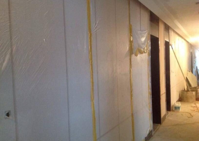西安A级防火阻燃板,外墙保温岩棉复合板
