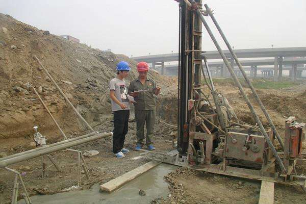 四川高壓旋噴樁的成樁質量很重要