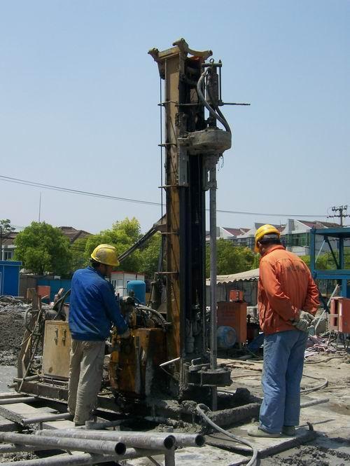 高壓旋噴樁施工工藝及要點,超全!