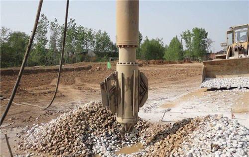 四川碎石擠密樁使用在哪些地方,一起get吧。