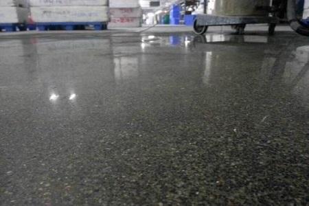 兰州耐磨地坪基面处理的方法是什么