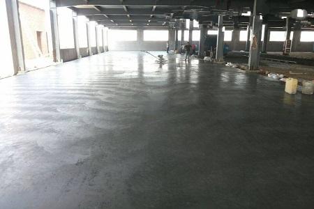 兰州耐磨地坪漆的修补方法有哪些