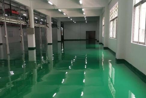 水性环氧地坪漆比普通地坪漆贵的原因