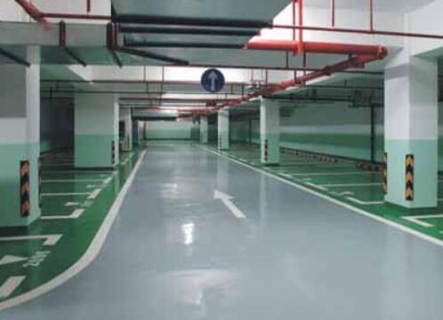环氧地坪漆施工的环境要求
