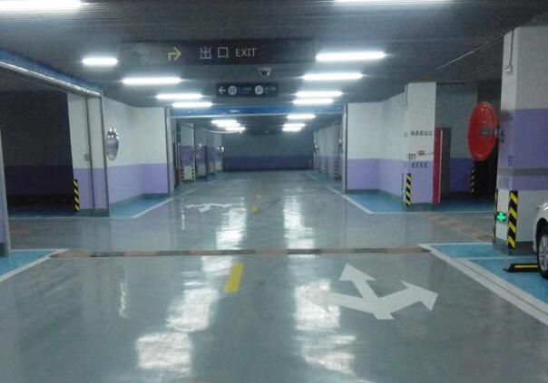 做完丙烯酸地坪漆的地面可以再去做环氧地坪漆吗