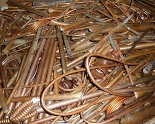 废旧金属材料必威体育betway360也是有分类的