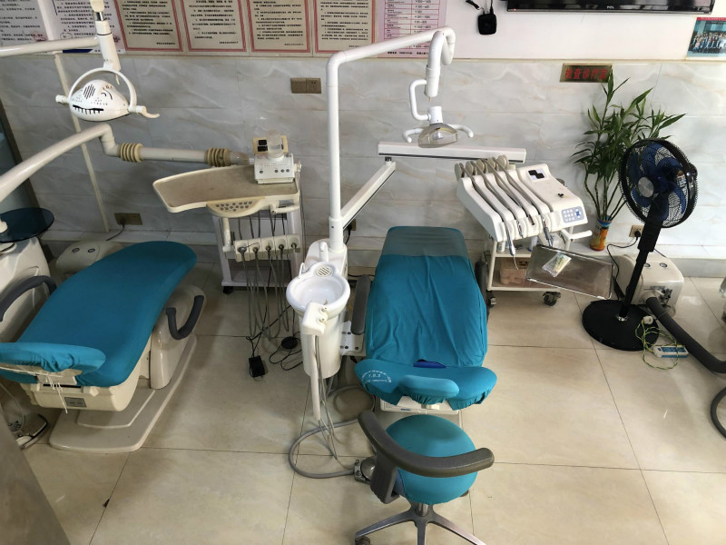 牙科环境设备
