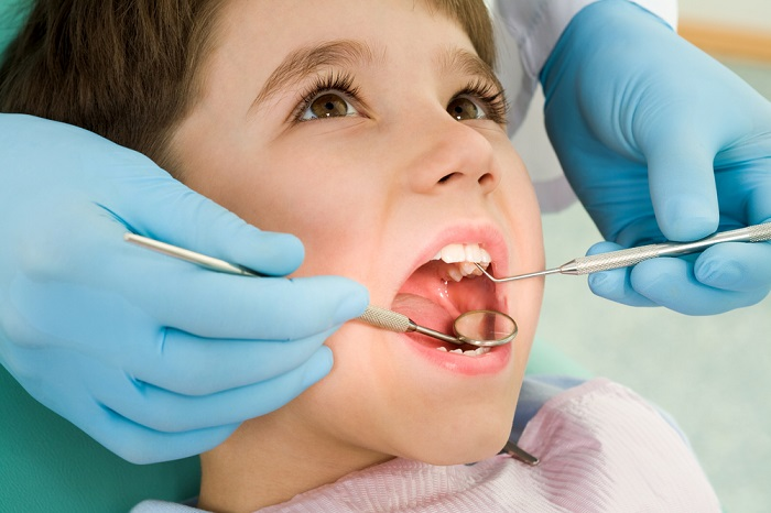 南部恒瑞口腔告诉你儿童做龅牙矫正的相关问题