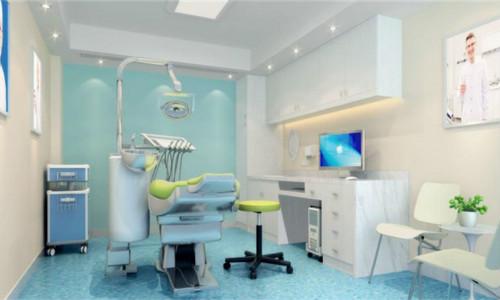南充牙齿治疗