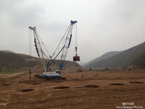 新疆地基基础施工公司的强夯机械设备老化会带来哪些危害