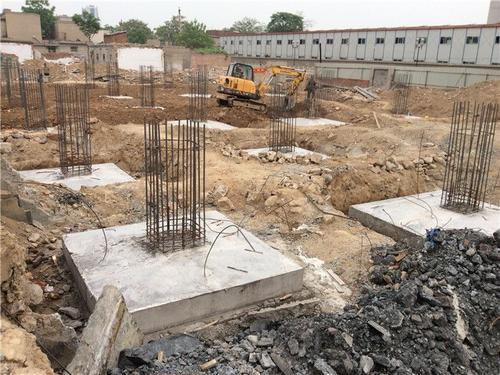 建筑地基与基础工程施工技术 新疆地基基础机械设备租赁让你知道