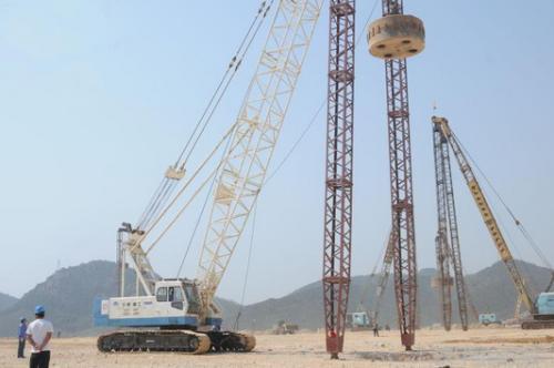 对于桩基施工的一点认识 新疆碎石桩施工企业告诉你