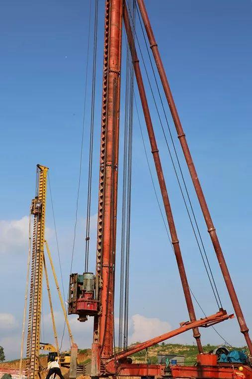 桩基施工前试桩有哪些要求和目的吗?