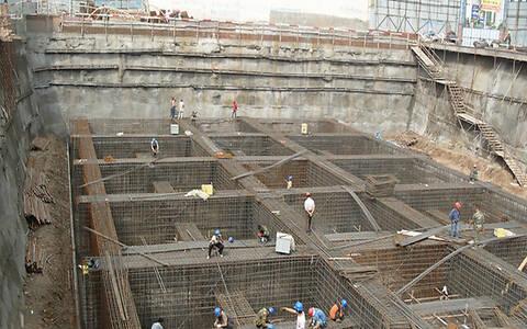房屋建筑的地基施工技术是什么?