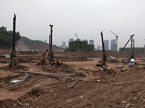 地基施工方法有哪些?新疆地基基础施工公司告诉你