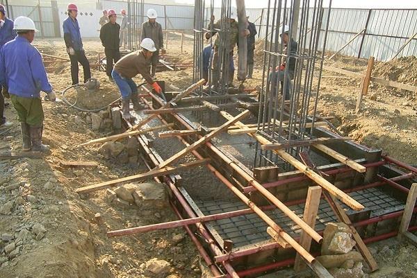 基础工程施工基本规范新疆碎石桩施工公司告诉你