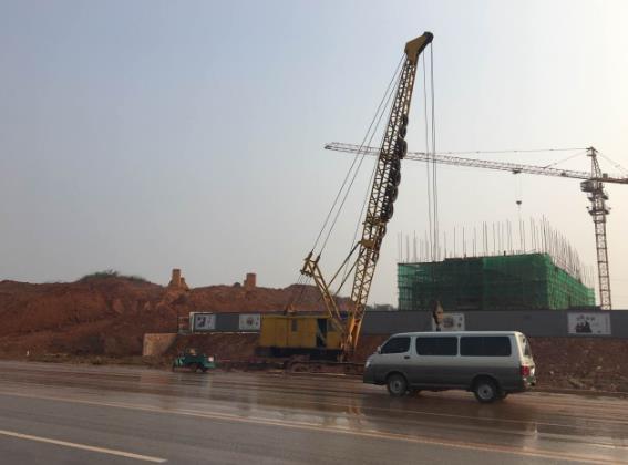 强夯地基施工工艺标准你了解过吗?