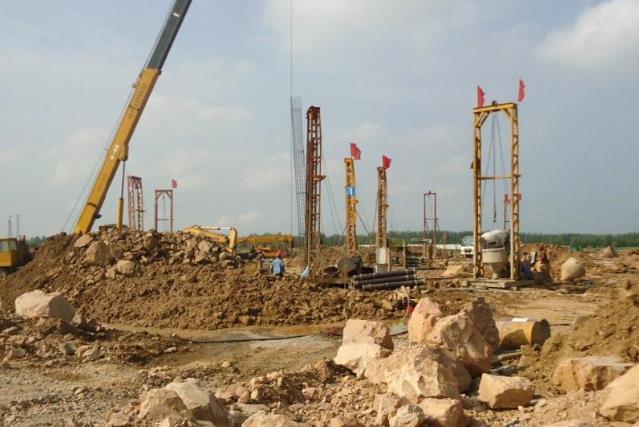 关于桩基施工的这些问题你了解多少?