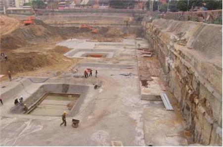 地基基础工程施工质量验收规范要点集锦