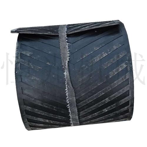 石家莊流水線輸送帶皮帶扣 各種花紋輸送帶