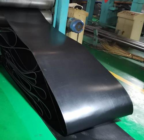 输送带厂家河南客户订单生产中
