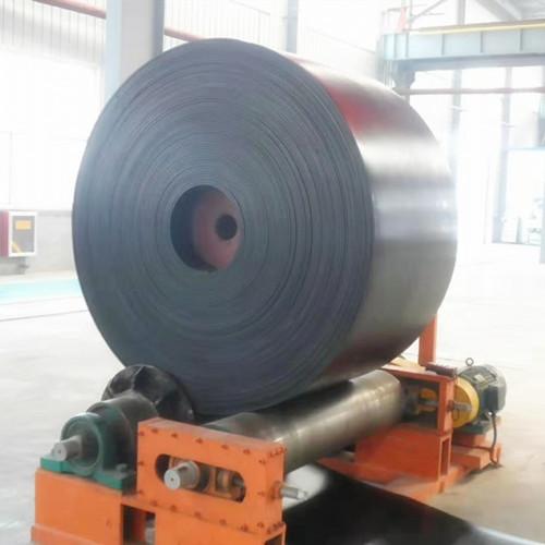 輸送帶加工生產過程中的工藝處理