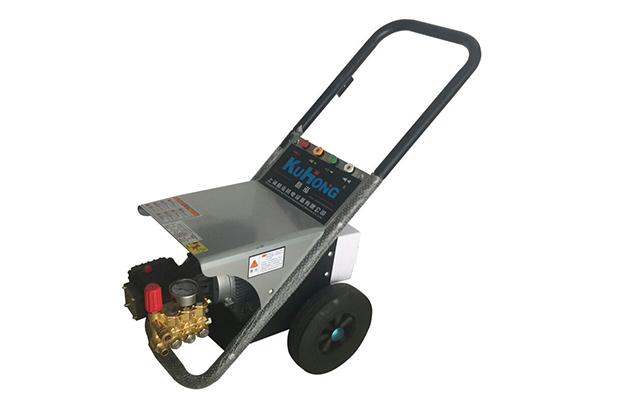 酷弘DLE经济型系列电动高压清洗机